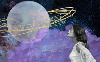 Saturn return & human design