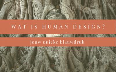 Wat is Human Design?